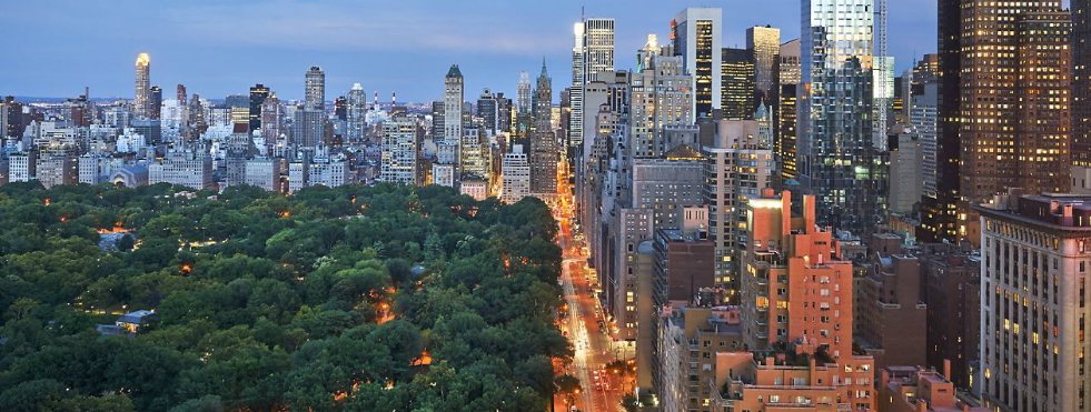 Where to Stay - The Best Central Park Luxury Hotels In New York