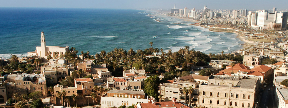 Spotlight on Tel Aviv: Iconic Architecture and Plenty of Culture tel aviv Spotlight on Tel Aviv: Iconic Architecture and Plenty of Culture Feature 13