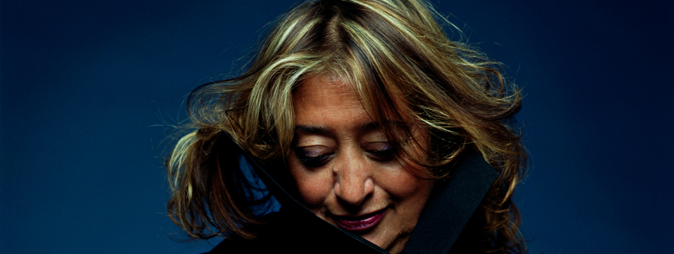 Designers and Luxury Brands that Set the Agenda in 2016 Design World design world Designers and Luxury Brands that Set the Agenda in 2016 Design World zaha hadid hot list portrait steve double dezeen banner