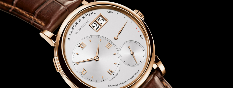 Holiday Gift Guide: A. Lange & Söhne's Limited Edition Watch Limited Edition Watch Holiday Gift Guide: A. Lange & Söhne's Limited Edition Watch Feature