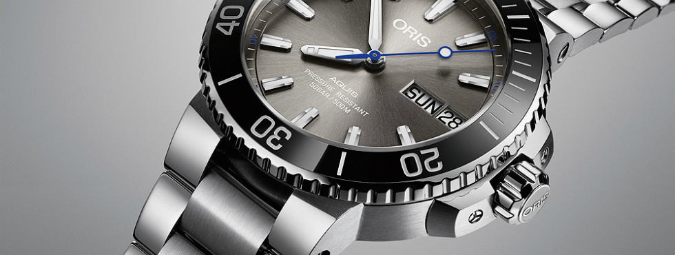 Oris Hammerhead Limited Edition Watch Oris Hammerhead Oris Hammerhead Limited Edition Watch bbbb 1
