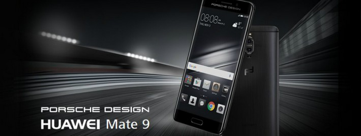 Huawei launches Mate 9 Porsche Design As Limited Edition Huawei Huawei launches Mate 9 Porsche Design As Limited Edition fffffff
