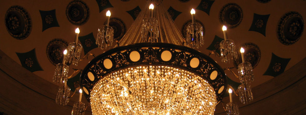 Top 10 Most Expensive Chandeliers Of The World expensive chandeliers Top 10 Most Expensive Chandeliers Of The World Chandelier in US Capitol Building
