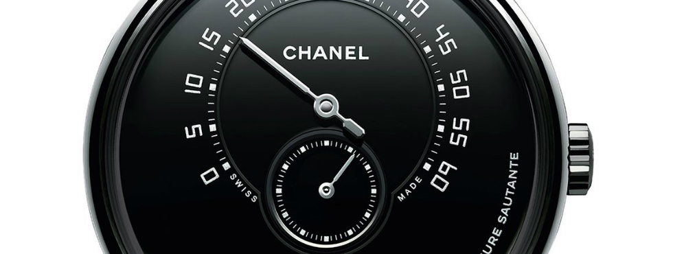 Chanel's Limited Edition: Monsieur Chanel's Limited Edition Chanel's Limited Edition: Monsieur bbb 1