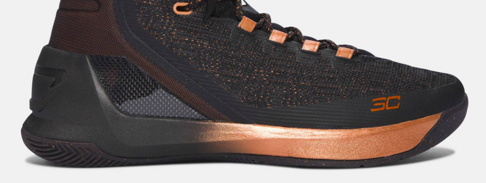 Top 6 Limited Edition Sneakers