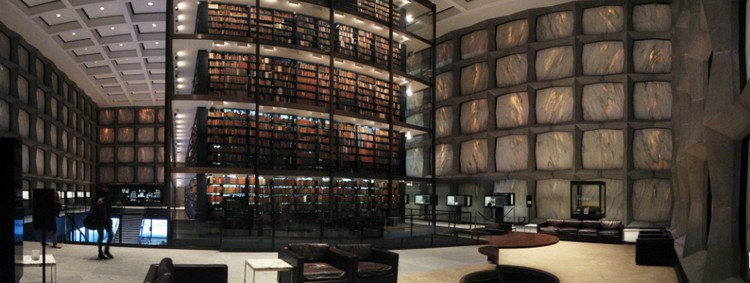 Discover Beinecke Rare Book and Manuscript Library library Discover Beinecke Rare Book and Manuscript Library bbb 2