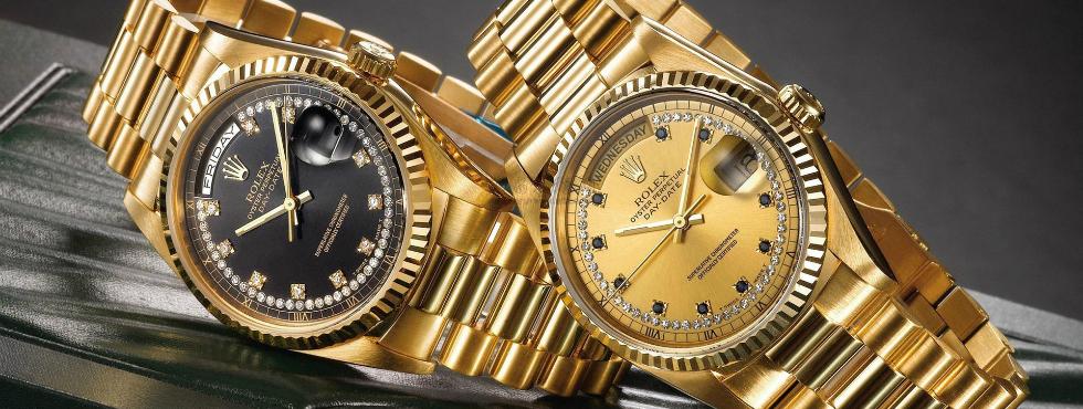 Top Luxury Watch Brands in the World