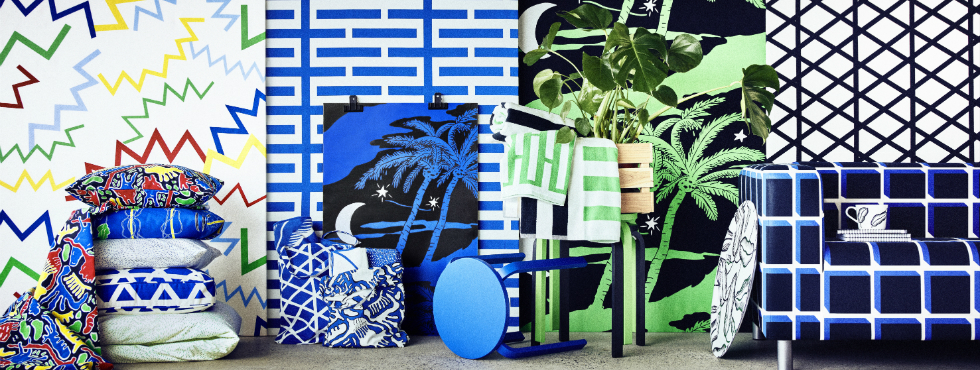 Discover IKEA's Brand New Limited Edition