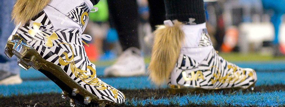 Cam Newton's Launches Limited Edition Cleats limited edition Cam Newton's Launches Limited Edition Cleats bbb 3