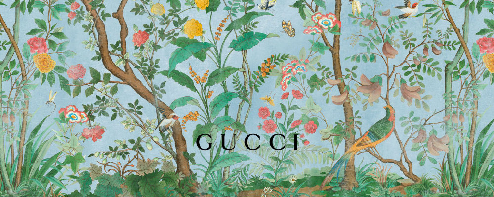 The fairy tale paitings of GUCCI X PHANNAPAST TAYCHAMAYTHAKOOL gucci The fairy tale paitings of GUCCI X PHANNAPAST TAYCHAMAYTHAKOOL feature 7