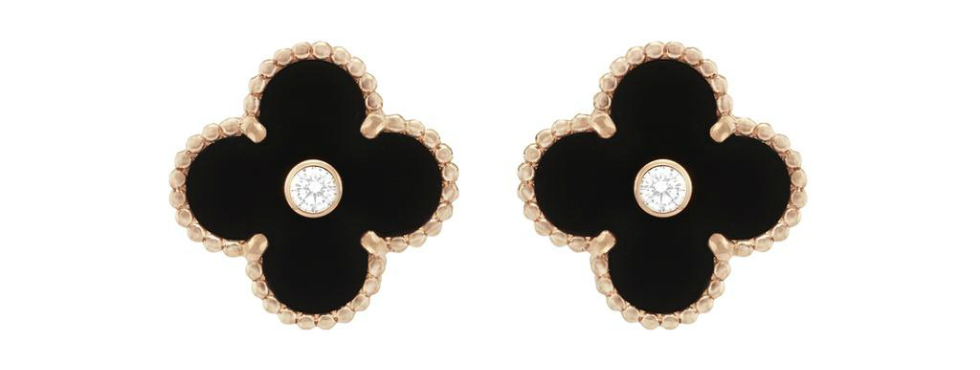 Discover the limited-edition Van Cleef & Arpels earrings van cleef & arpels Discover the limited-edition Van Cleef & Arpels earrings Discover the limited edition Van Cleef Arpels earrings