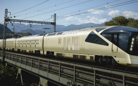luxury train Luxury Train by Ferrari and Maserati designer Luxury Train by Ferrari and Maserati designer 480x300