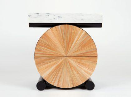Discover the Bespoke Furniture Maker Antoine Vignault