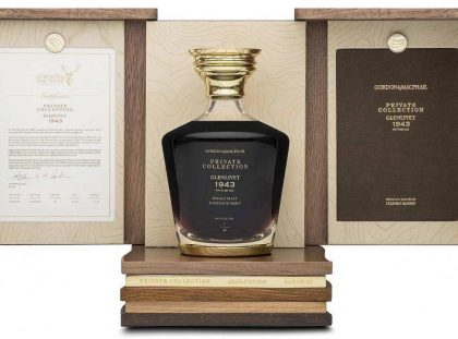 5 Luxury Valentine's Day Gifts For Him valentine's day gifts 5 Luxury Valentine's Day Gifts For Him GM PC Glenlivet 1943 Decanter 1170x722 420x311