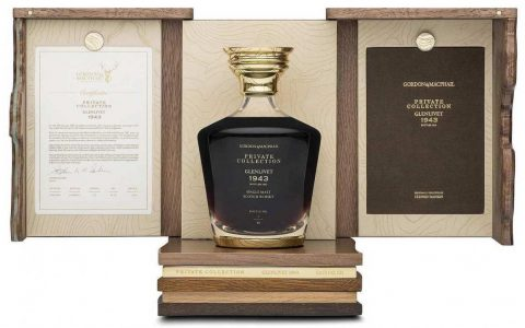 valentine's day gifts 5 Luxury Valentine's Day Gifts For Him GM PC Glenlivet 1943 Decanter 1170x722 480x300