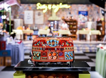 Colorful Kitchen Appliances by Smeg & Dolce Gabbana kitchen appliances Colorful Kitchen Appliances by Smeg & Dolce Gabbana 71  dan 8171 resize 420x311
