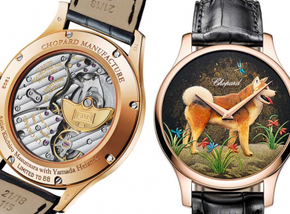 Chopard Latest Timepiece to Praise Year of the Dog chopard Chopard Latest Timepiece to Praise Year of the Dog Capture4 1 420x311