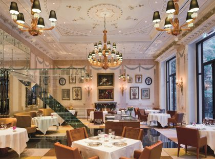 Top Restaurants in Milan to Visit During Salone del Mobile top restaurants Top Restaurants in Milan to Visit During Salone del Mobile 1 BIS 420x311