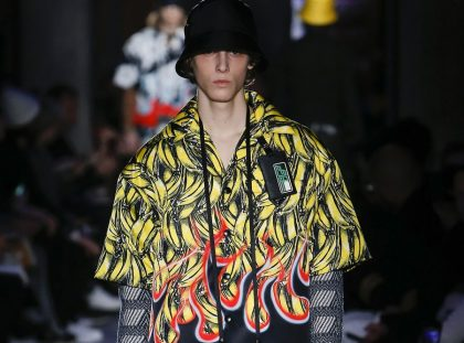Luxury Fashion Brands Showcasing Cruise Collection 2019