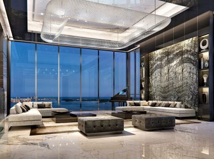 Discover These Million Dollar Homes in Miami million dollar homes Discover These Million Dollar Homes in Miami echo brickell 1 420x311