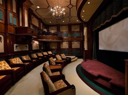 Top 10 Home Theaters in Luxury Mansions luxury mansions Top 10 Home Theaters in Luxury Mansions 9f58c944936d88fda2b580e2ade2092c 1 420x311