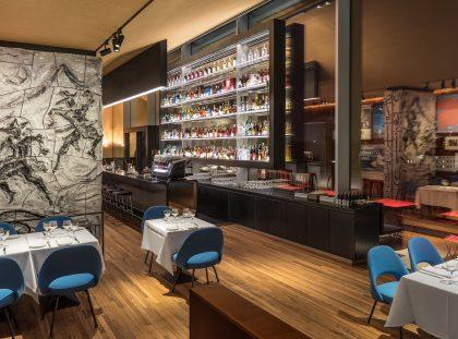 Fondazione Prada Opens Luxury Restaurant fondazione prada Fondazione Prada Opens Luxury Restaurant DcyKMrHW4AAECSr 420x311