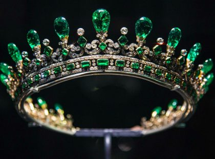 Kensington Palace unveils exclusive Fife Tiara fife tiara Kensington Palace unveils exclusive Fife Tiara Kensington Palace unveils exclusive Fife Tiara 10  420x311