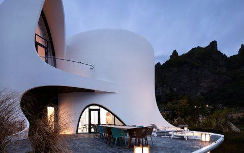 luxury resorts Luxury Resorts: Celestial Beauty of Healing Stay KOSMOS f1 healing stay kosmos gyeongsangbuk do republic of korea photo by kim yong kwan yatzer 1 480x300