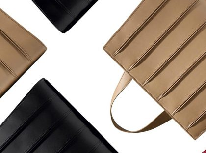 Max Mara Launches Two Limited Edition Whitney Bag