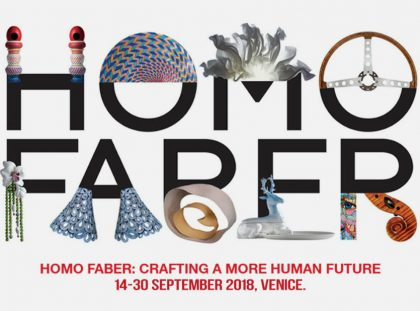Presenting Homo Faber, a Unique Craftsmanship Event in Venice homo faber Presenting Homo Faber, a Unique Craftsmanship Event in Venice featured 5 420x311