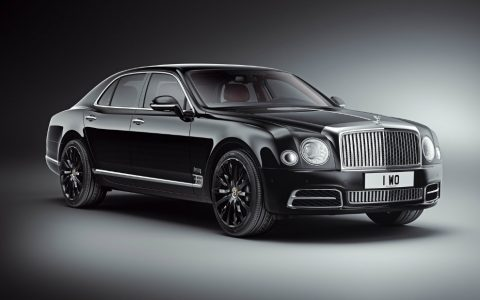 bentley Bentley celebrates Its 100th birthday with a special edition Mulsanne featured 8 480x300