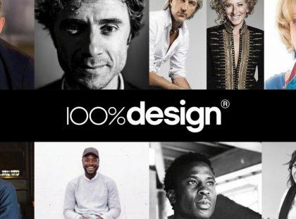 London Design Festival: 100% Design london design festival London Design Festival: 100% Design london design festival 420x311