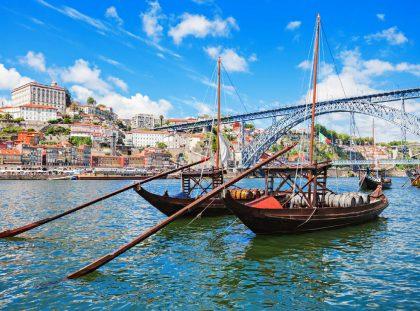 Explore Porto - a contemporary and unique city in Portugal