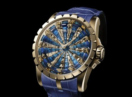 The Roger Dubuis Watch with Exclusive Design Inspired by a King exclusive design The Roger Dubuis Watch with Exclusive Design Inspired by a King The Roger Dubuis Watch with Exclusive Design Inspired by a King 1 featured 420x311