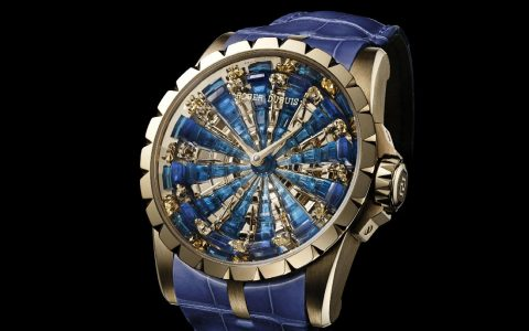 exclusive design The Roger Dubuis Watch with Exclusive Design Inspired by a King The Roger Dubuis Watch with Exclusive Design Inspired by a King 1 featured 480x300