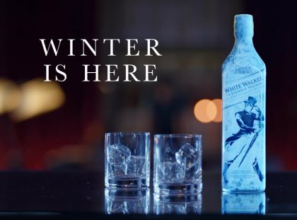 The Game of Thrones inspired whiskey by Johnnie Walker johnnie walker The Game of Thrones inspired whiskey by Johnnie Walker featured 1 420x311