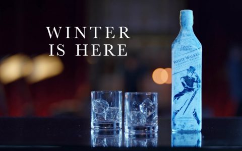 johnnie walker The Game of Thrones inspired whiskey by Johnnie Walker featured 1 480x300