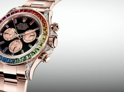 The Best Limited Edition Women's Luxury Watches Luxury Watches The Best Limited Edition Women's Luxury Watches new rolex cosmograph daytona     420x311