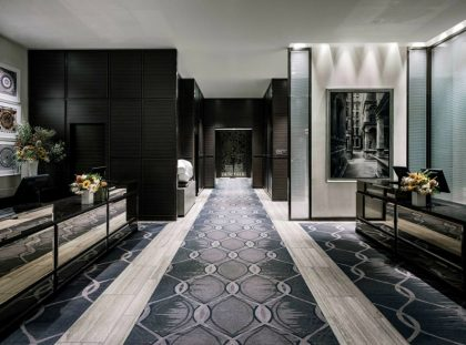 Luxurious Hotels: St. Regis San Francisco luxurious hotels Luxurious Hotels: St. Regis San Francisco Luxurious Hotel Astor at the St Cover 420x311