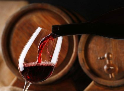 The 5 Most Expensive Wines in the World