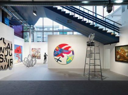 What To Expect About Art Basel Miami 2018