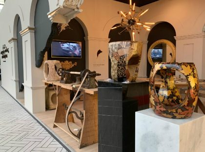 Maison et Objet2019 – First Highlights from the First Day maison et objet2019 Maison et Objet2019 – First Highlights from the First Day Maison et Objet 2019     First Highlights from the First Day featured 420x311