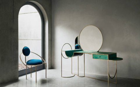 Lara Bohinc 2019 Design Trends – Discover the Furniture Pieces by Lara Bohinc 2019 Design Trends     Discover the Furniture Pieces by Lara Bohinc featured 480x300