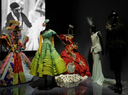 V&A Exhibition Highlights - Christian Dior, The Designer of Dreams Christian Dior V&A Exhibition Highlights – Christian Dior, The Designer of Dreams VA Exhibition Highlights Christian Dior The Designer of Dreams featured 420x311