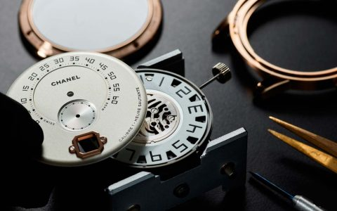 Baselworld 2019 - CHANEL's New Watch Collection EX