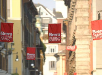 Brera Design district FT