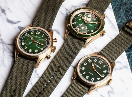 Baselworld 2019 - The Watch Design Trends To Expect baselword 2019 Baselworld 2019 – The Watch Design Trends To Expect FT 420x311