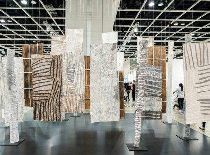 Art Basel Hong Kong 2019: All About This Design Event art basel hong kong 2019 Art Basel Hong Kong 2019: All About This Design Event Featured 420x311