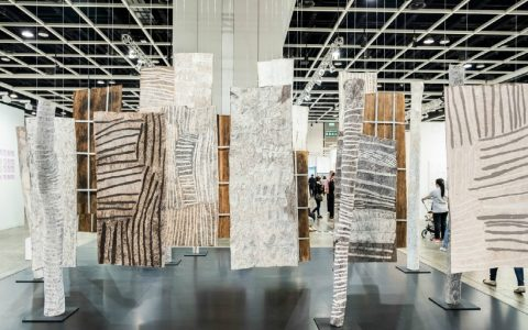 art basel hong kong 2019 Art Basel Hong Kong 2019: All About This Design Event Featured 480x300