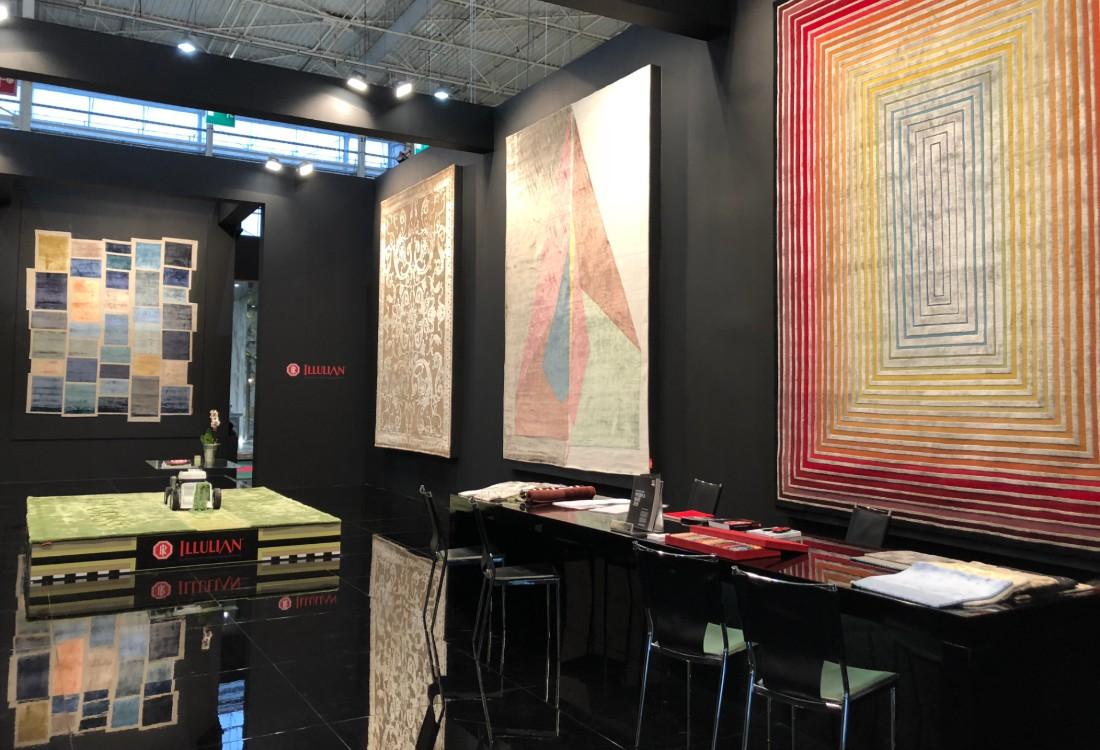 Illulian Celebrates 60 Years in Milan Design Week FT